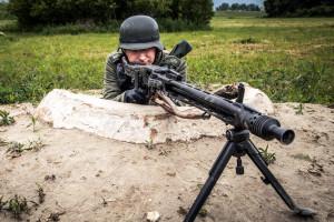 Nemecký kugelstand